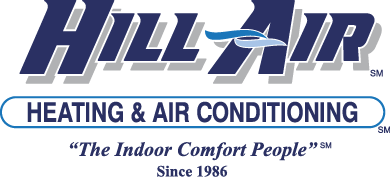 Hill-Air Heating & Air Conditioning